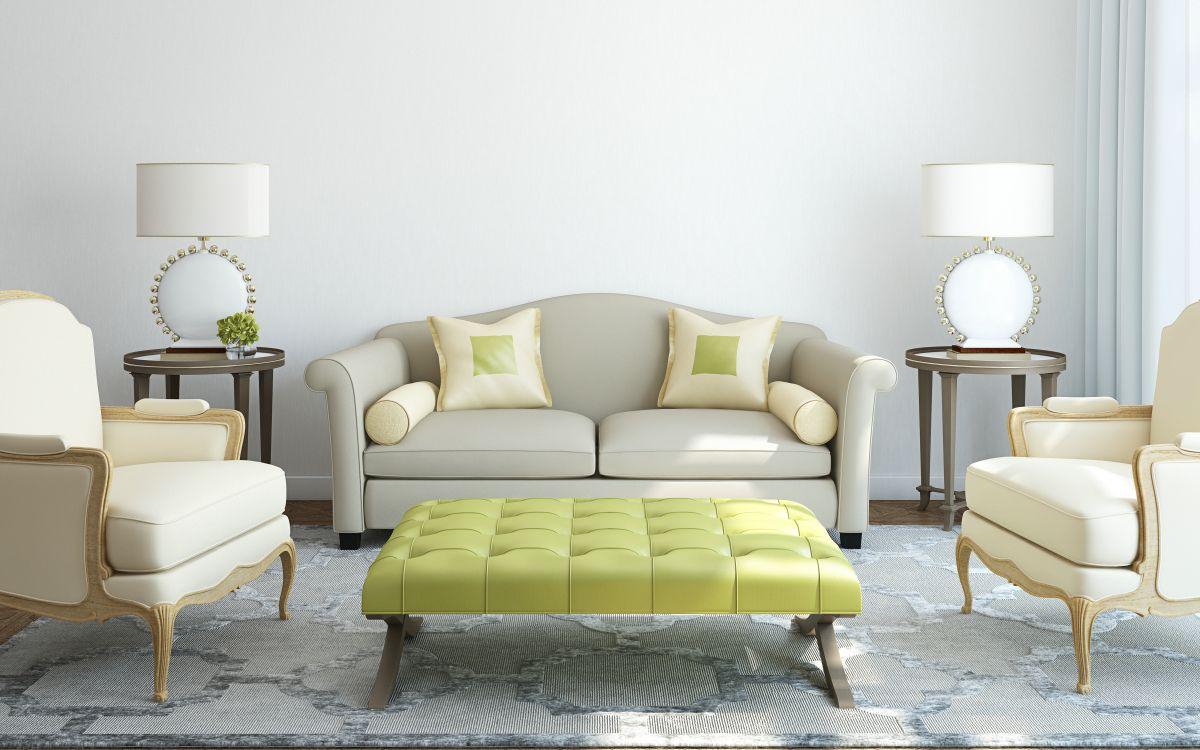 Κάντε εντύπωση με το σαλόνι σας